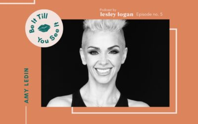 Ep 5: How to Take Fast Action Against Limiting Beliefs (ft. Amy Ledin)