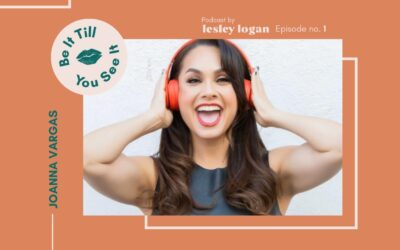Ep 1: How does life get better than this? (ft. Joanna Vargas)