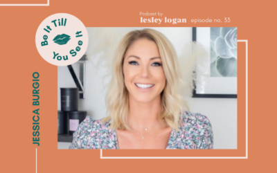 Ep 33: You're Always One Person Away from Referrals (ft. Jessica Burgio)